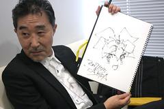 芦田豊雄〔蘆田豐雄,Toyoo ASHIDA〕 2009 ver.