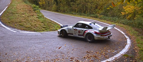 Porsche RSR Martini by emaspost