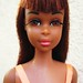 Twist n Turn Black Francie doll