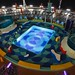 Carnival Dream Waves Pool