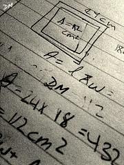 Math Chaos