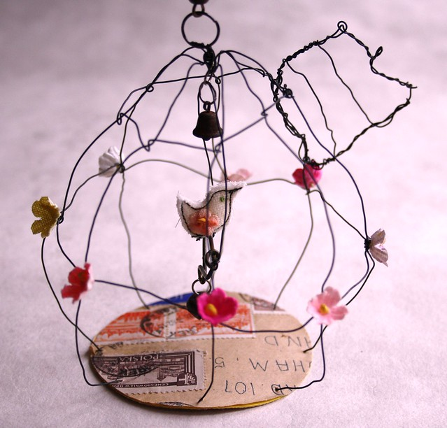 birdy cage