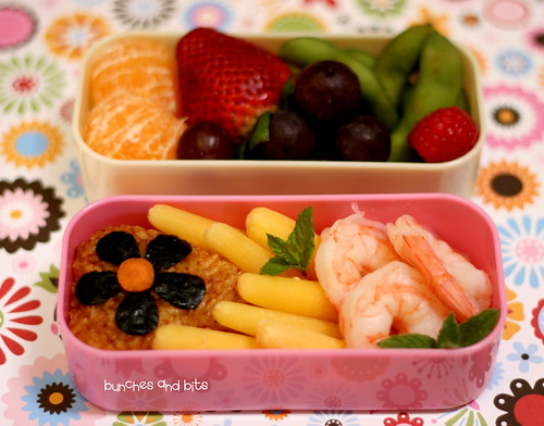 Another Pink Bento for Hubby
