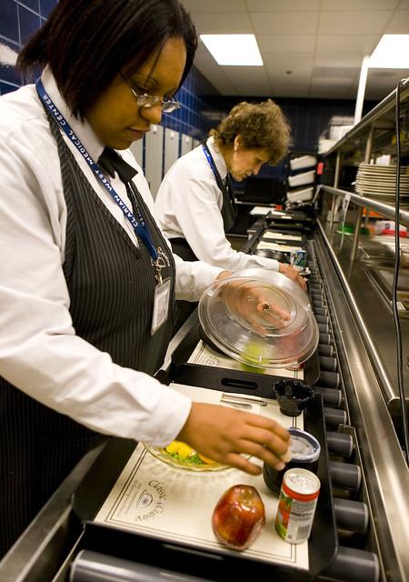 D Health Food Service