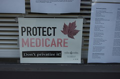 Protect Medicare by oinonio