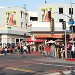 LA Fashion District with Meetup 018