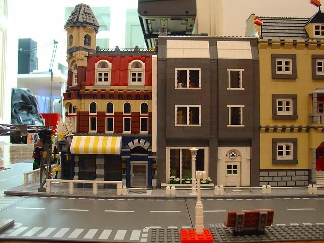 Town Block from Flickr via Wylio
