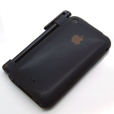 Iphone C Case With Stylus Holder