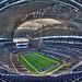 Cowboys Stadium by Matt Pasant