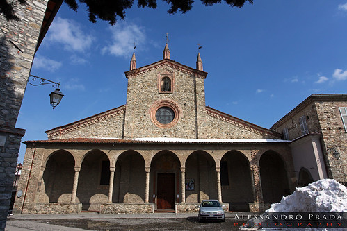 Bobbio Abbey photo
