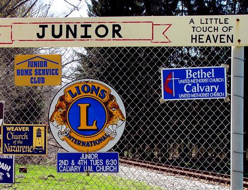 West Virginia ~ Junior