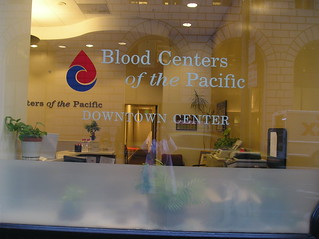 Downtown Blood Center