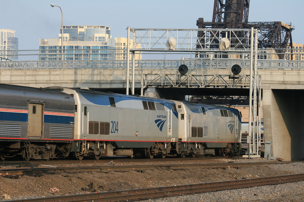 Visit Amtrak Chicago Human Resources on the Given Address: