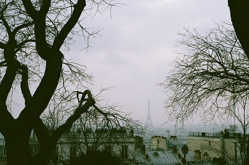 Missing Paris