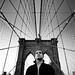 brooklyn bridge by teetabayou