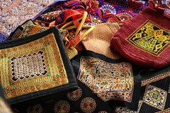 Bhuj Kutch Handicraft Hub Of Gujarat