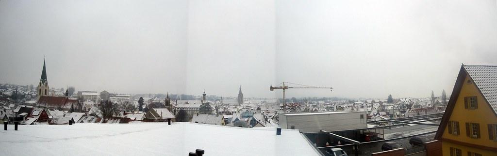 rottenburg schneepanorama