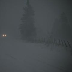 ... light on the snowstorm ...!!!