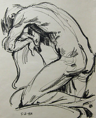life-drawing-black