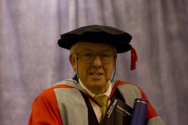 Header of Alec Gill