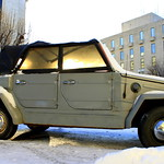 Volkswagen Thing 2