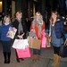 Feb. 17 - Happy SoHo shoppers