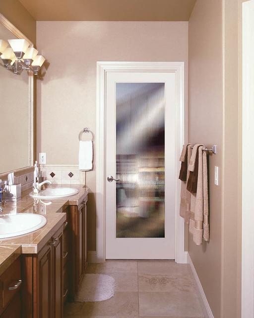 Reeded Bathroom Door Signamark Interior Doors Flickr Photo Sharing