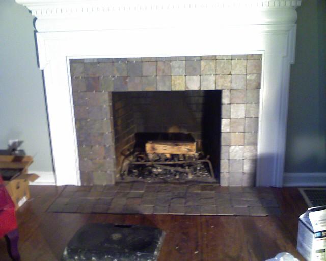 backsplash and fireplace tile 3 flickr photo sharing