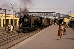 * Indien  # 9  Schmalspur  New Scan