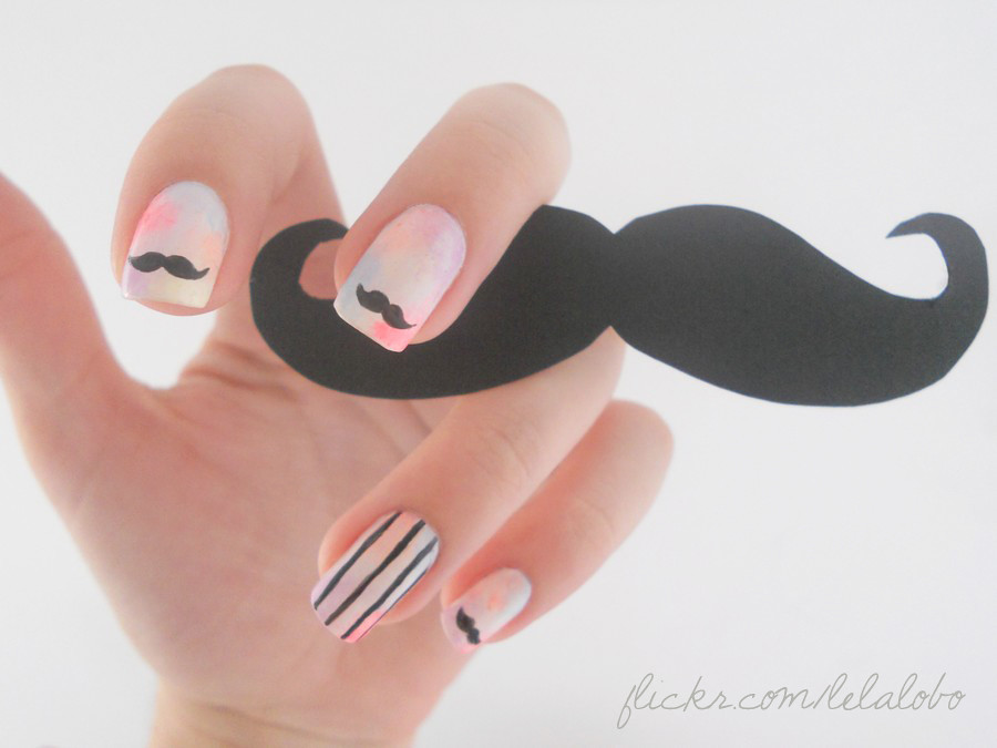 I mustache you a question