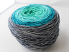 Fibernymph Dye Works Bedazzled - Deep Waters