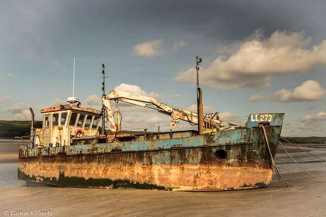 Seen better days [Explored #88 ], Canon EOS 760D, Tamron AF 18-270mm f/3.5-6.3 Di II VC PZD