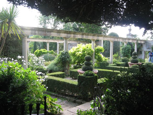 Roman Garden Flickr Photo Sharing