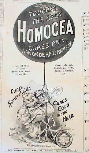 Homocea