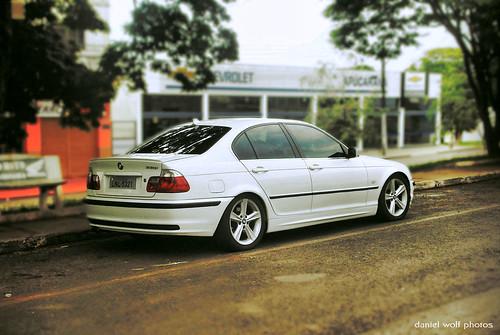 BMW 350i - Automecanica