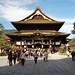 Zenko-ji 善光寺