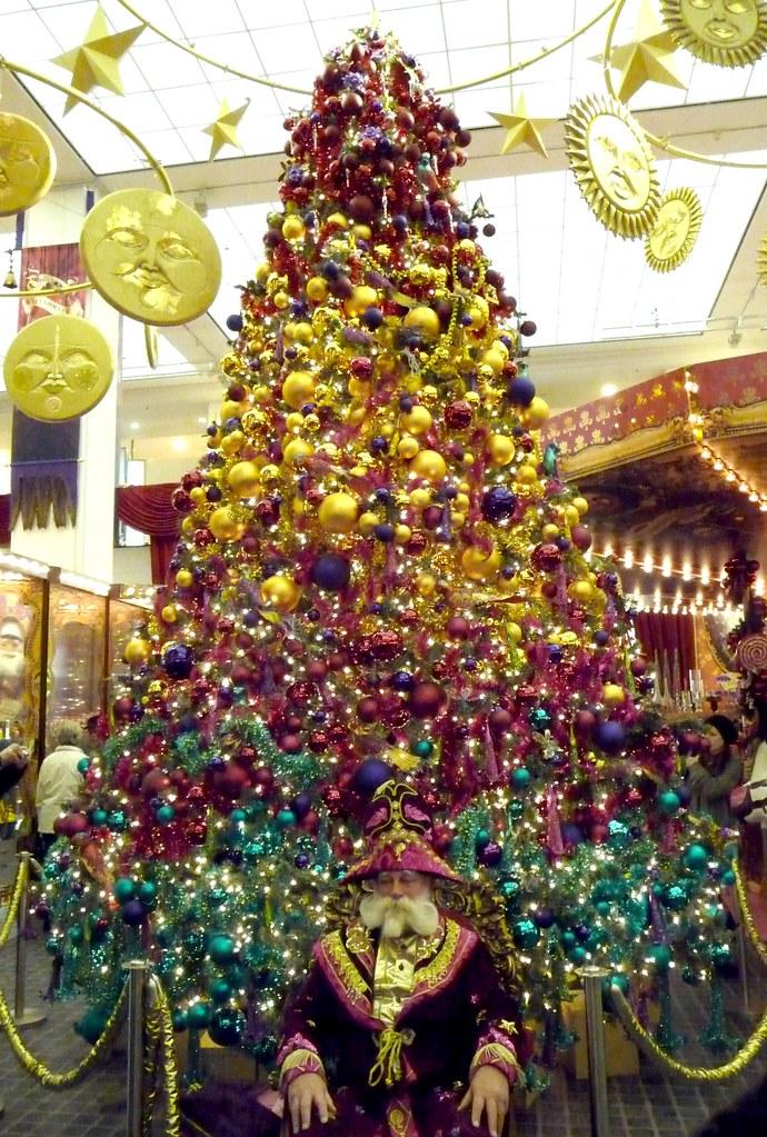Weihnachten Wikipedia.Weihnachten Im Kadewe En Wikipedia Org Wiki Kaufhaus Des W Flickr