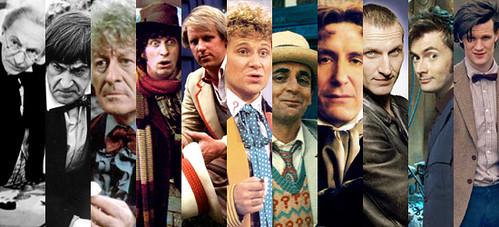 the Eleven Doctors