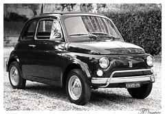 automobile, automotive exterior, fiat, fiat 500, family car, vehicle, city car, compact car, fiat 500, land vehicle,