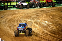 racing, soil, vehicle, stock car racing, sports, race, dirt track racing, motorsport, off-roading, monster truck, race track,