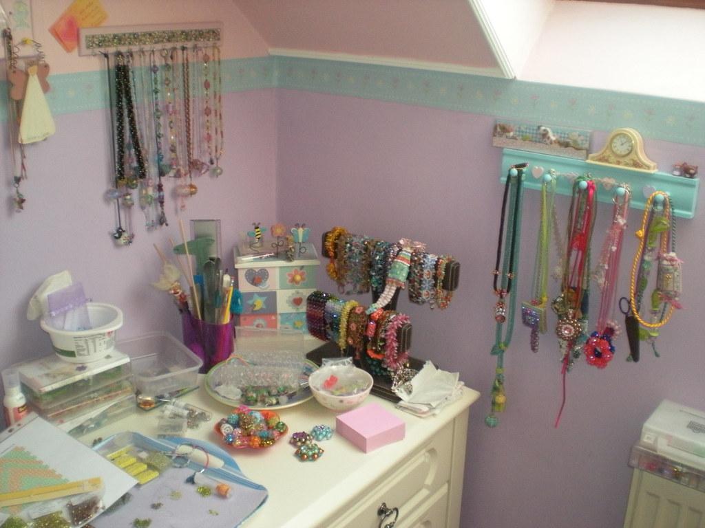 My Beady Room