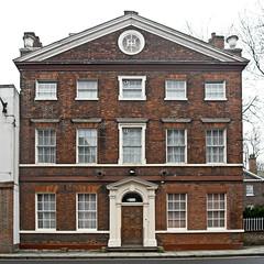 House in Skeldergate, York