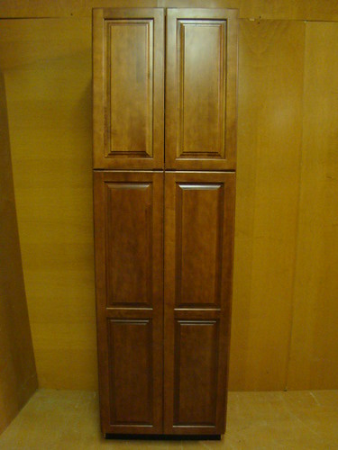 Kraftmaid Maple Kitchen Bathroom Pantry Cabinet 27 Ebay