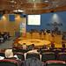Mar, 09/03/2010 - 12:43 - Jornada de captación de pymes del sector de las energías renovables para el proyecto europeo ER-INNOVA. Tecnópole, 9 de marzo de 2010.