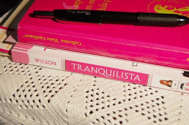 Tranquilista (Photo by iHanna - Hanna Andersson)