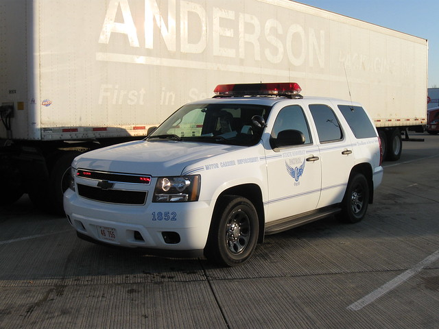 Ohio Motor Carrier Enforcement Flickr Photo Sharing