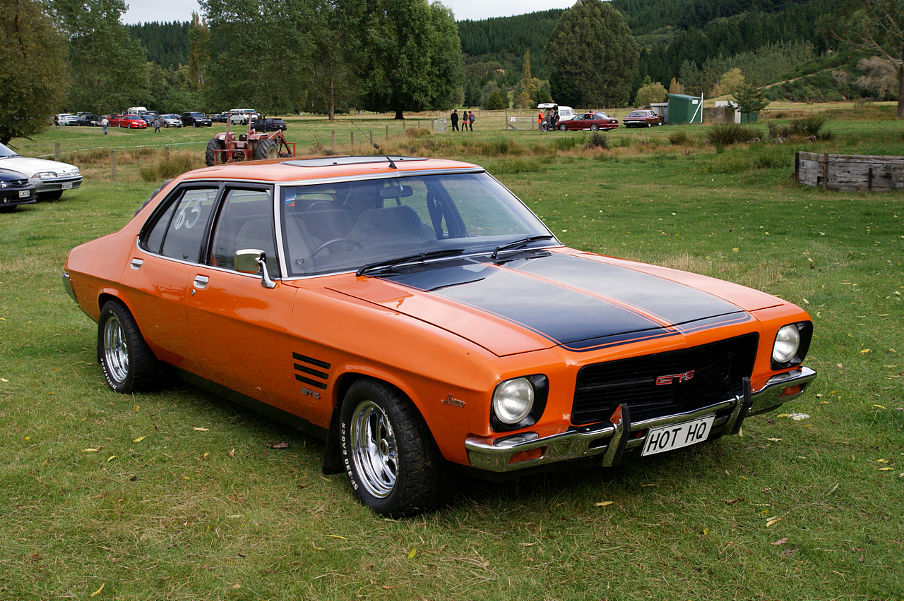 Classic Holden Cars For Sale
