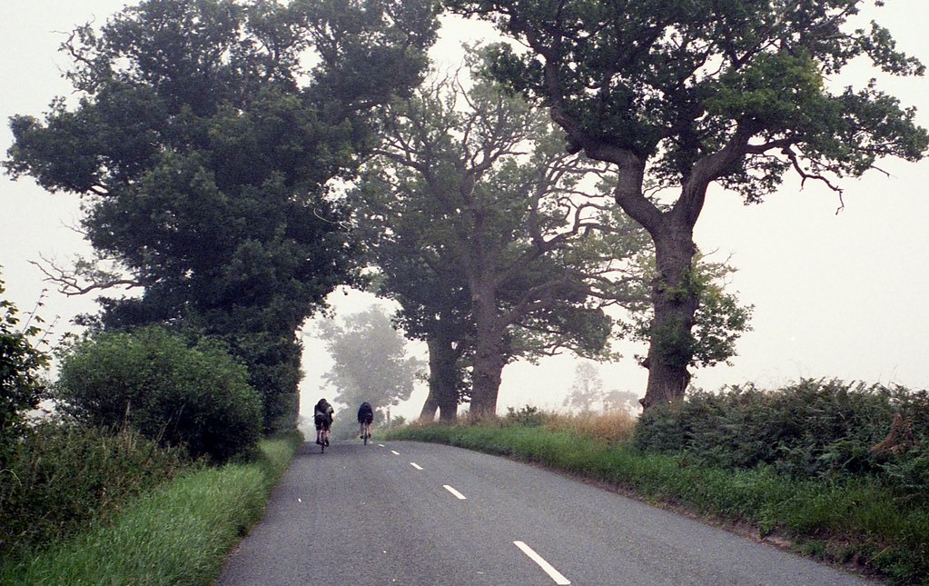Road to Dunwich