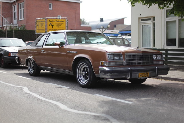 Buick Electra 1978 Flickr Photo Sharing