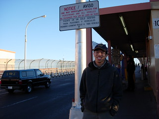 me near the U.S.-Mexico border